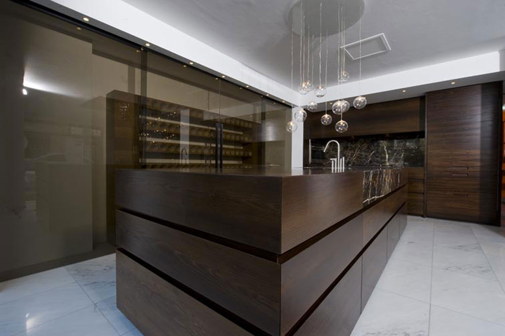 Italian Kitchen Cabinets in NYC