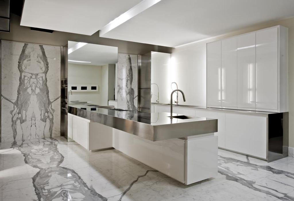 Kitchen Designers NYC