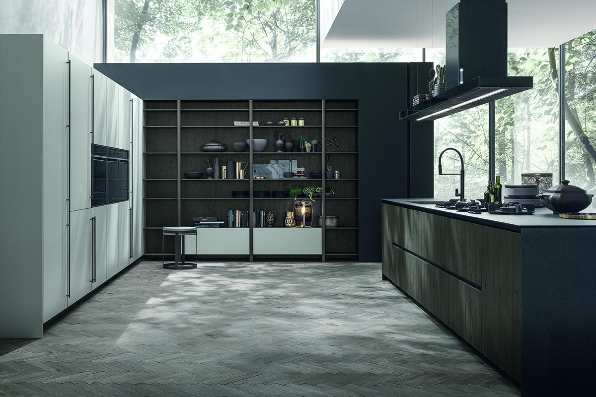 Modern Kitchen Cabinets in Miami, FL
