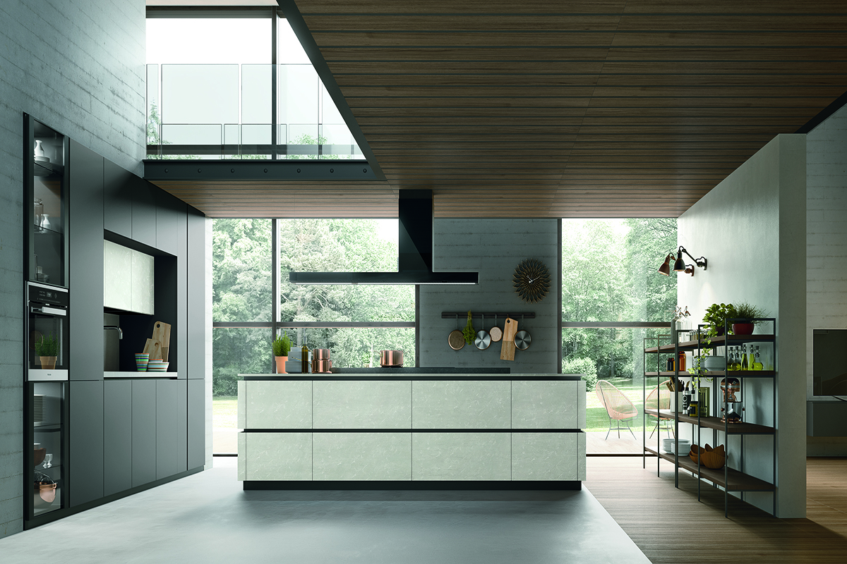 Modern Kitchen Cabinets Los Angeles County, CA