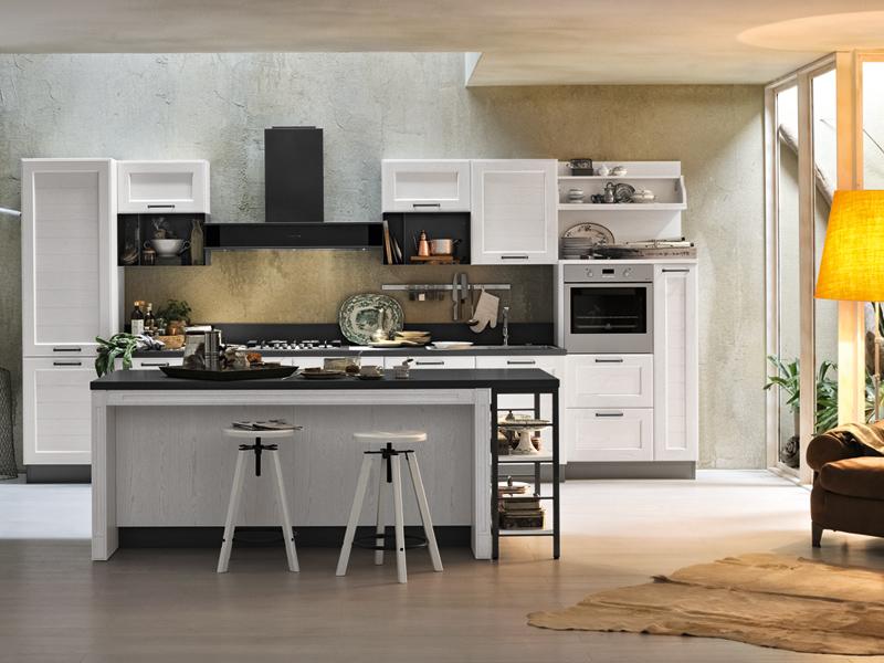 New European Kitchen Designs