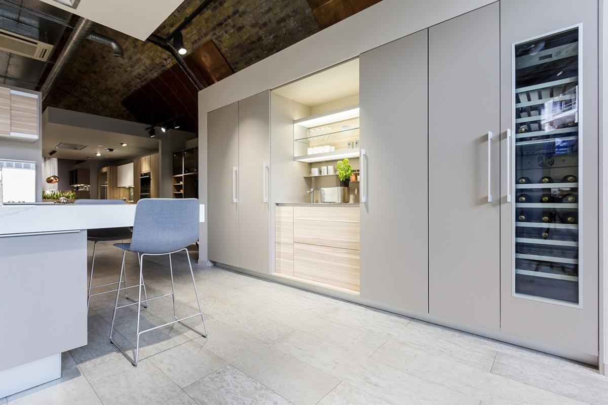 Kitchen Cabinets Miami Design District Modern Kitchens Showroom Miami