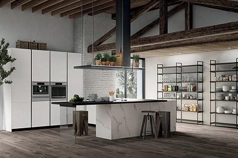 Modern Kitchens Fairfield County, CT