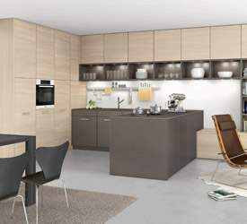 modern kitchen cabinets in chicago il - Modern Kitchen Cabinets