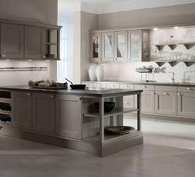 European kitchen cabinets in nyc for Contemporary kitchen cabinets los angeles