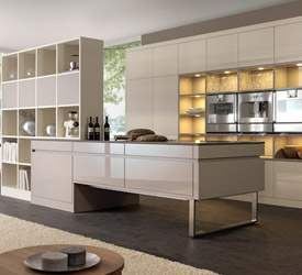 Ordinaire Contemporary Kitchen Cabinets Brooklyn, NY
