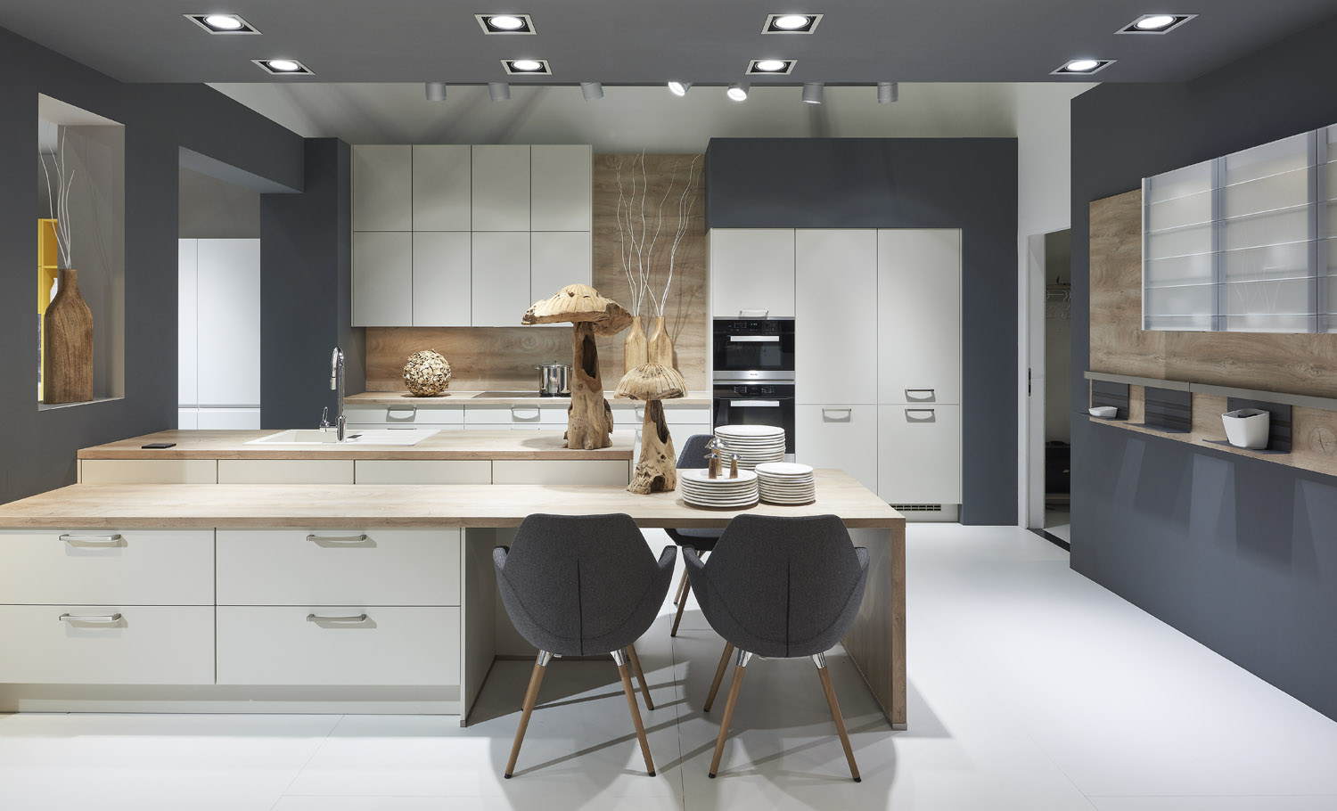 ... And Adaptive Approaches That Conform To Industry Trends, Nobiliau0027s Goal  Is Clear: To Be The Most Efficient Kitchen Manufacturer In The World.