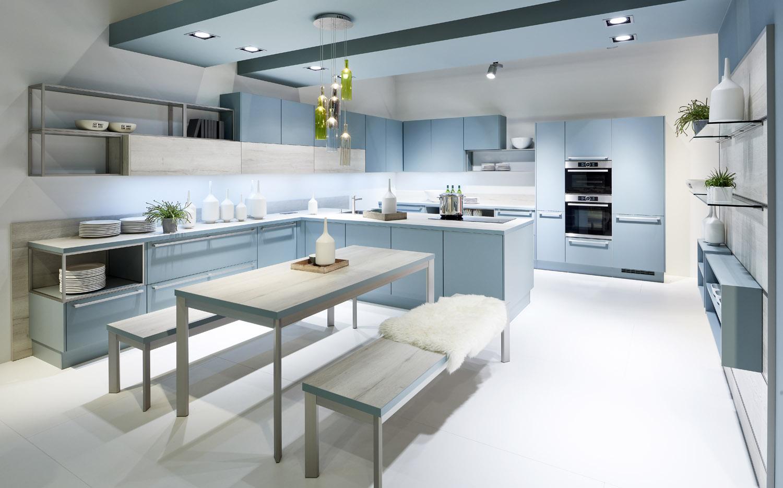 Awesome Online Küchenplaner Nobilia Pictures - House Design Ideas ...