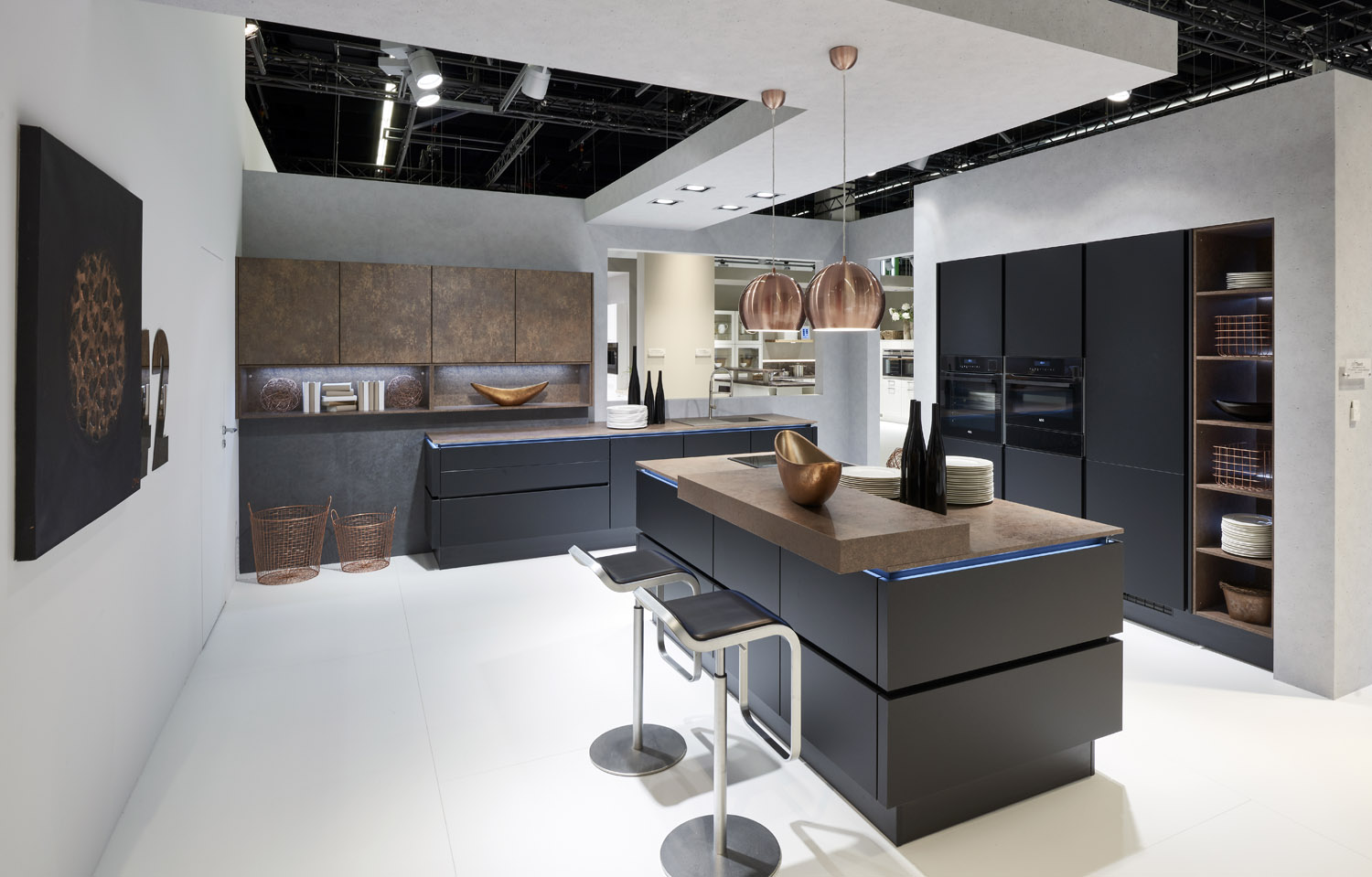 Nobilia Kitchens