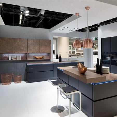 black kitchen cabinets in miami, fl