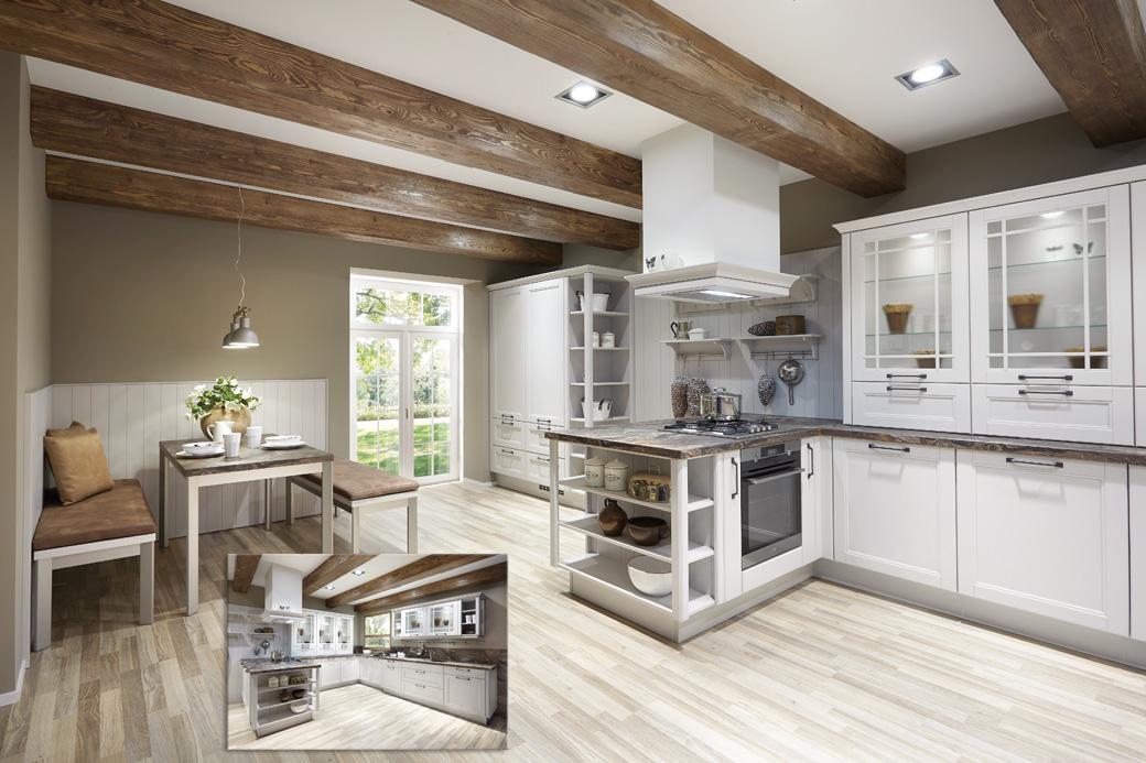 German Kitchen Center Blog: High End Kitchen Cabinets In