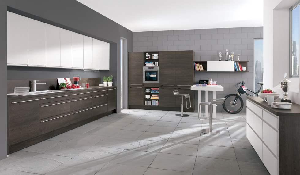 ... Traditional Kitchens Nobilia - image 2 ...