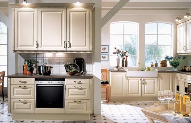 Traditional Kitchens GKC - image 10
