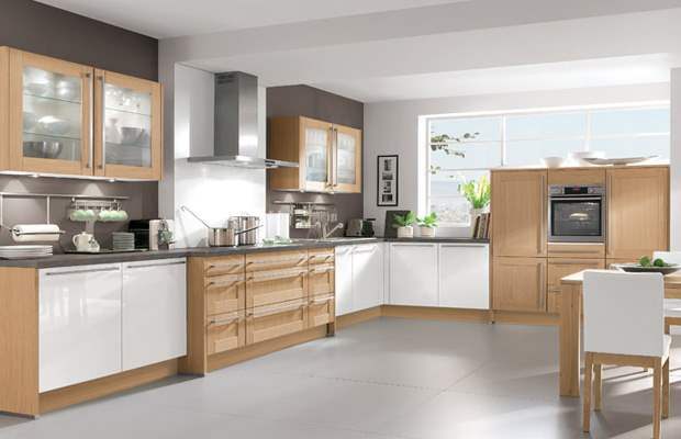 Traditional Kitchens GKC - image 8