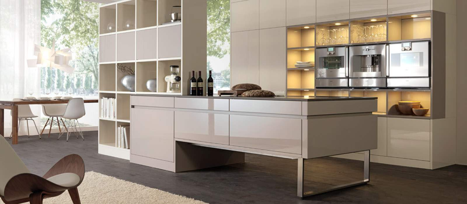 Free Kitchen Design modern kitchens