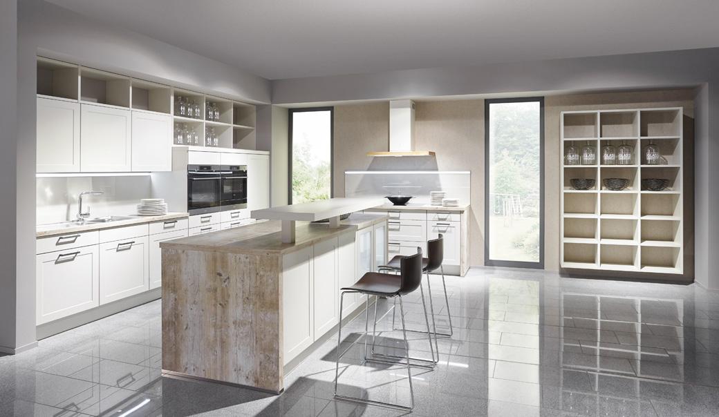 Modern Kitchens Showroom Seattle