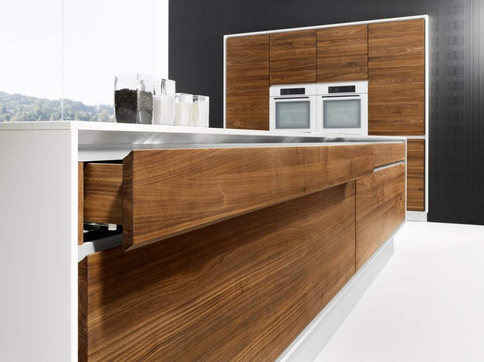 Nyc modern kitchen cabinets for German kitchen cabinets