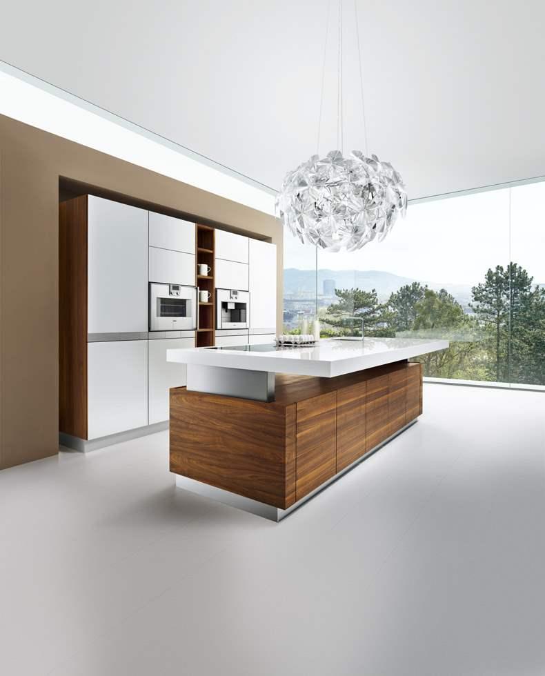 NYC German Kitchen Cabinets