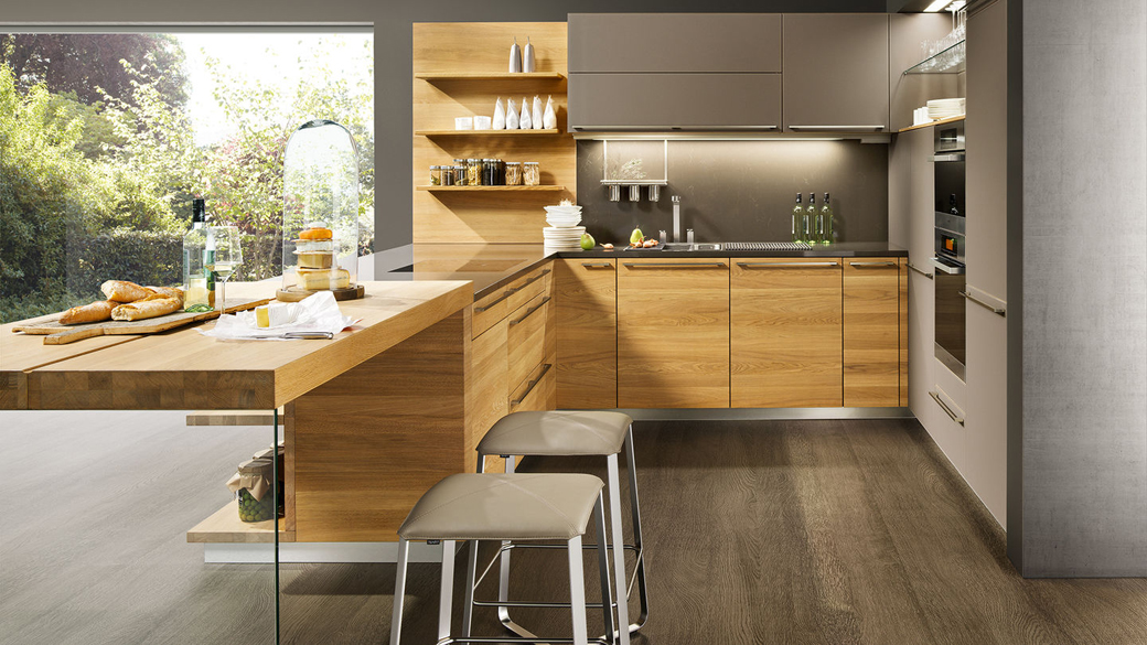 Attirant For More Information About Our New European Kitchen Designs 2018, Visit Our  German Kitchens Showroom, Or Call German Kitchen Center At (888) 209 5240.