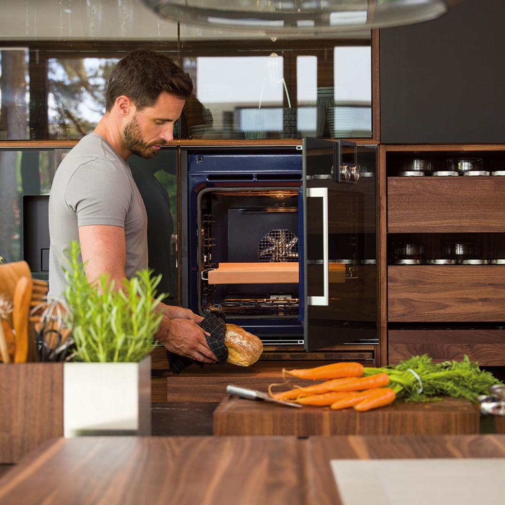 Modern European Kitchen Designs: New European Kitchen Designs 2018