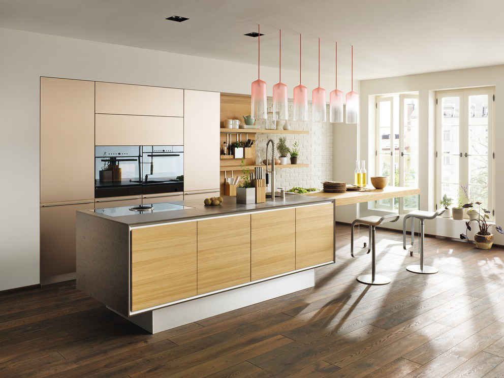 Transitional Kitchens In Nyc