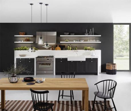 German kitchen center blog transitional kitchen cabinets for Kitchen cabinets seattle