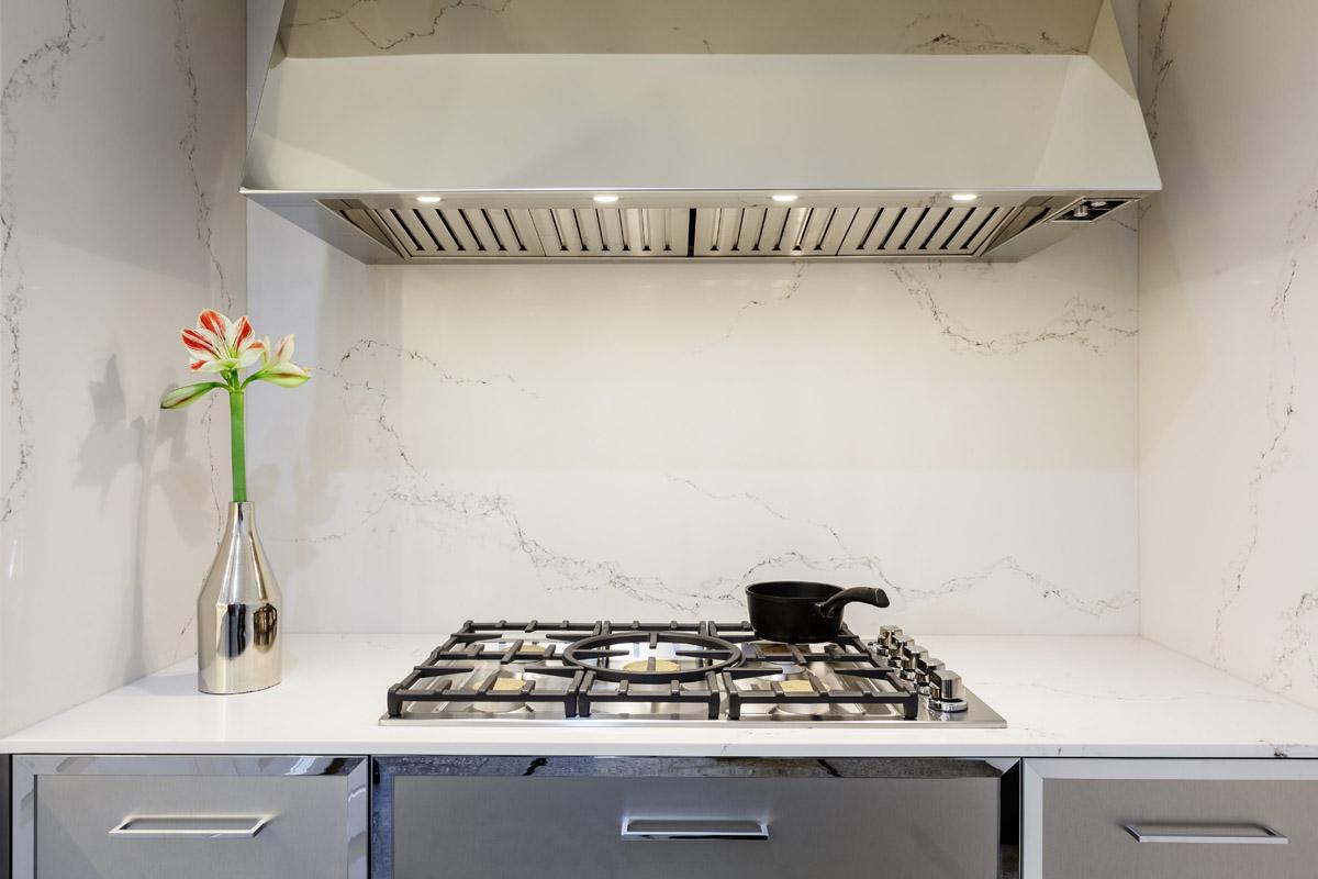 Modern Kitchens Showroom Upper East Side